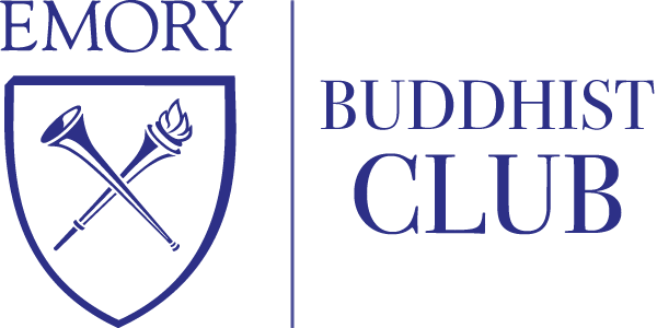 Emory Buddhist Club Logo